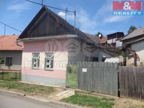 Prodej domu, Roštín, foto 1 Reality, Domy na prodej | spěcháto.cz - bazar, inzerce