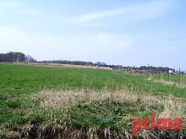 Prodej pozemku, Velké Popovice - Brtnice, foto 1 Reality, Pozemky | spěcháto.cz - bazar, inzerce