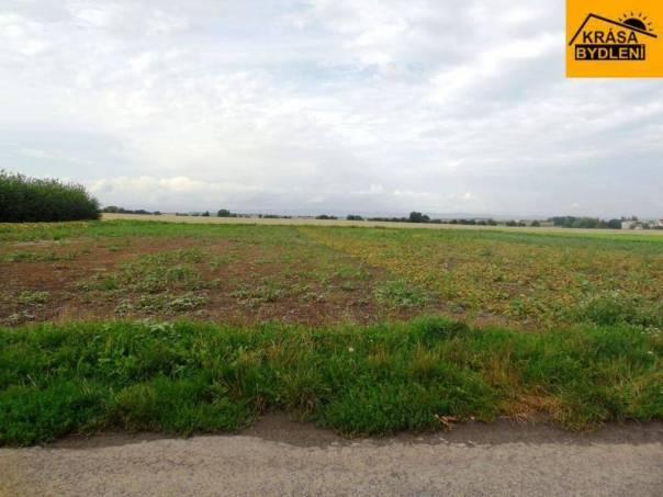 Prodej pozemku, Těšetice, foto 1 Reality, Pozemky | spěcháto.cz - bazar, inzerce