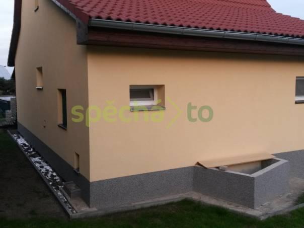 Prodám rodinný dům - Dobříš, foto 1 Reality, Domy na prodej | spěcháto.cz - bazar, inzerce