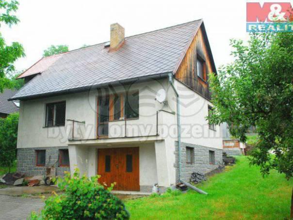 Prodej domu, Vysoký Chlumec, foto 1 Reality, Domy na prodej | spěcháto.cz - bazar, inzerce