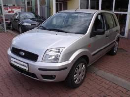Ford Fusion Trend 1.4 , Auto – moto , Automobily  | spěcháto.cz - bazar, inzerce zdarma