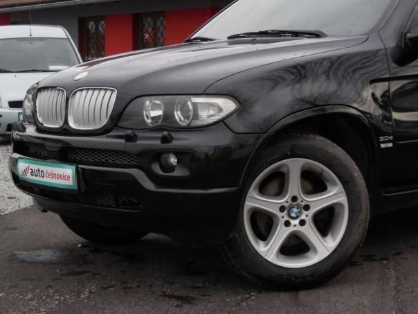 BMW X5 3.0d 160KW servisní kniha, foto 1 Auto – moto , Automobily | spěcháto.cz - bazar, inzerce zdarma