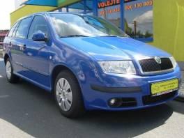 Škoda Fabia 1.2  KLIMA,COMBI,nízké splátky