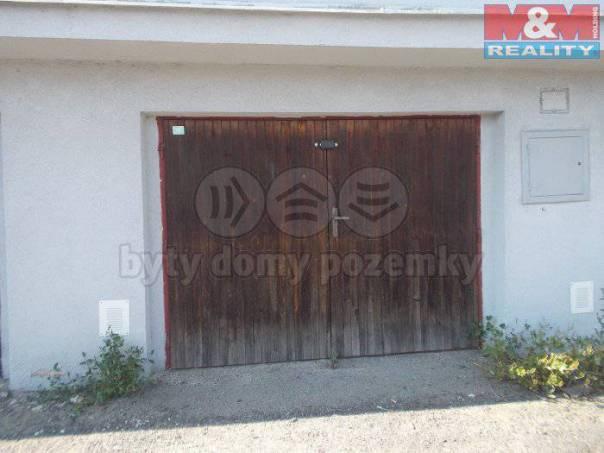 Prodej garáže, Jablonec nad Nisou, foto 1 Reality, Parkování, garáže | spěcháto.cz - bazar, inzerce