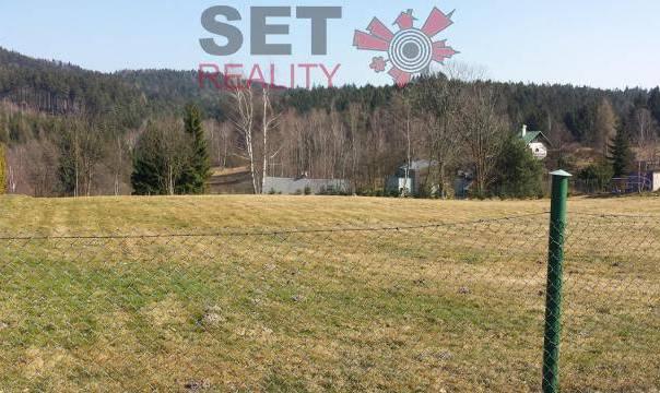 Prodej pozemku, Dlouhý Most, foto 1 Reality, Pozemky | spěcháto.cz - bazar, inzerce