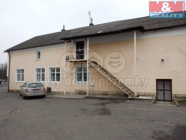 Pronájem kanceláře, Hořovice, foto 1 Reality, Kanceláře | spěcháto.cz - bazar, inzerce