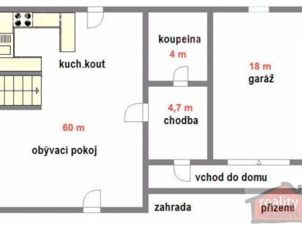 Prodej domu 5+kk, Libeř - Libeň, foto 1 Reality, Domy na prodej | spěcháto.cz - bazar, inzerce