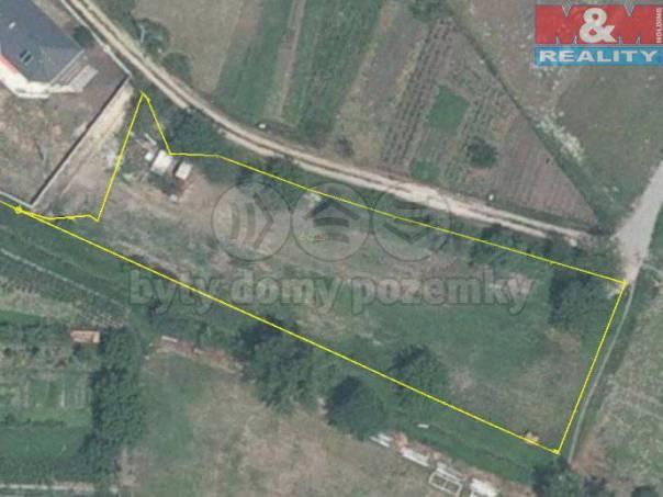 Prodej pozemku, Moutnice, foto 1 Reality, Pozemky | spěcháto.cz - bazar, inzerce