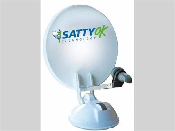 Poloautomatický satelit Satty, foto 1 Náhradní díly a příslušenství, Ostatní | spěcháto.cz - bazar, inzerce zdarma