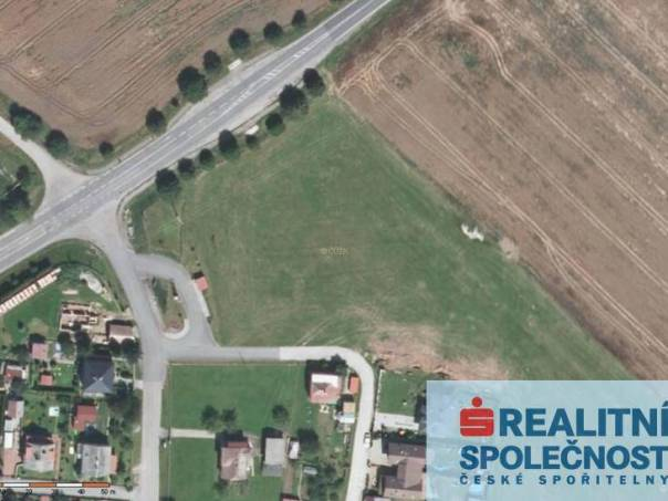 Prodej pozemku, Michalovice, foto 1 Reality, Pozemky | spěcháto.cz - bazar, inzerce