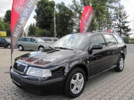 Škoda Octavia 1.6 i Ambiente,combi,klima,alu kola , Auto – moto , Automobily  | spěcháto.cz - bazar, inzerce zdarma