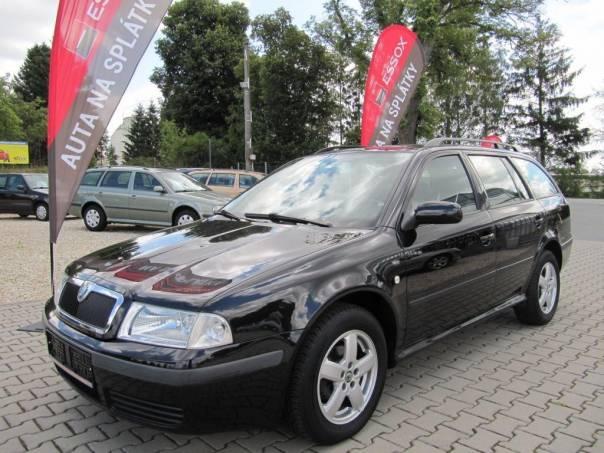 Škoda Octavia 1.6 i Ambiente,combi,klima,alu kola, foto 1 Auto – moto , Automobily | spěcháto.cz - bazar, inzerce zdarma