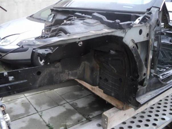 Audi A4 LP čtvrtka, foto 1 Náhradní díly a příslušenství, Osobní vozy | spěcháto.cz - bazar, inzerce zdarma