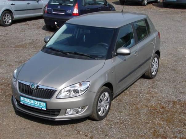 Škoda Fabia 1,2tdi servisni knizka, foto 1 Auto – moto , Automobily | spěcháto.cz - bazar, inzerce zdarma