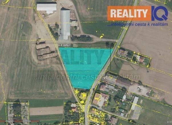 Prodej pozemku, Rohovládova Bělá, foto 1 Reality, Pozemky | spěcháto.cz - bazar, inzerce