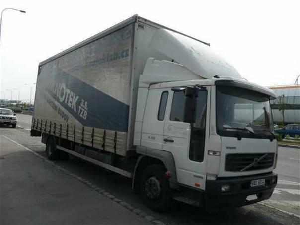 FL 6 220 HYDRAULICKÉ ČELO, foto 1 Užitkové a nákladní vozy, Nad 7,5 t | spěcháto.cz - bazar, inzerce zdarma