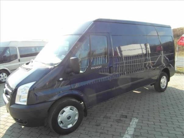 Ford Transit 2,2 140L350,KLIMA,TEMP.č.77., foto 1 Užitkové a nákladní vozy, Do 7,5 t | spěcháto.cz - bazar, inzerce zdarma