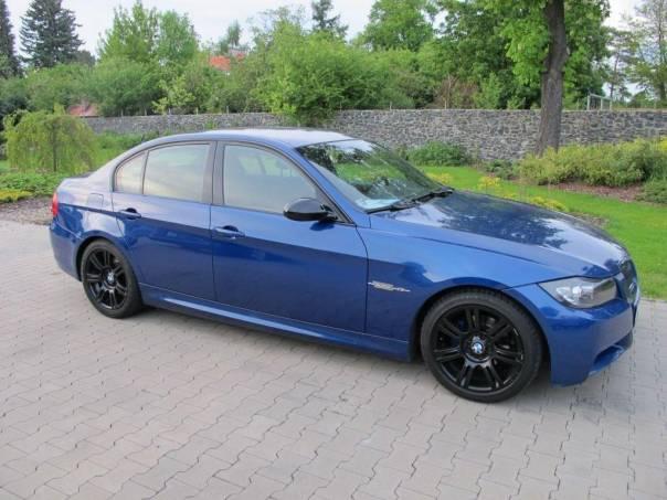 BMW Řada 3 318iA NAVI -M-pack, foto 1 Auto – moto , Automobily | spěcháto.cz - bazar, inzerce zdarma
