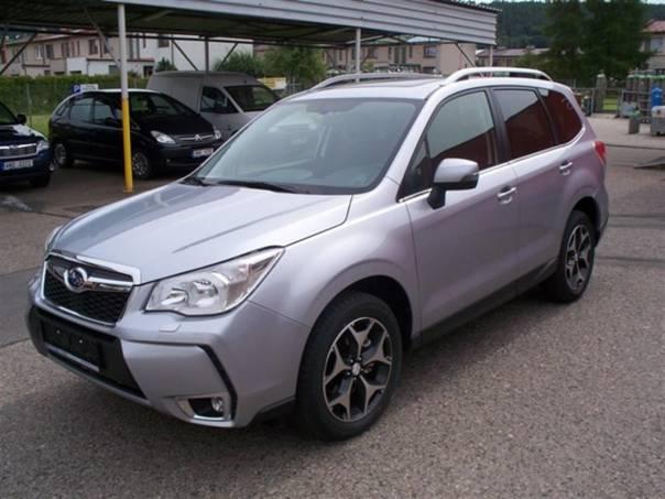 Subaru Forester , foto 1 Auto – moto , Automobily | spěcháto.cz - bazar, inzerce zdarma