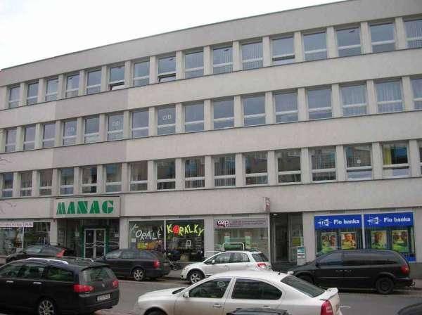 Pronájem nebytového prostoru, Zlín, foto 1 Reality, Nebytový prostor   spěcháto.cz - bazar, inzerce