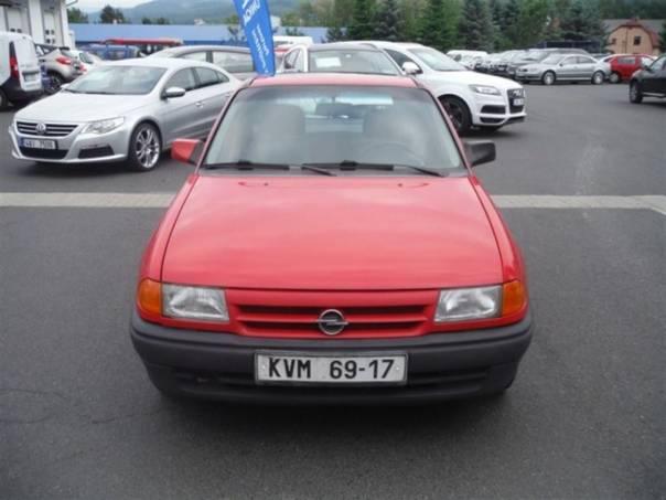Opel Astra 1.6 i, foto 1 Auto – moto , Automobily | spěcháto.cz - bazar, inzerce zdarma