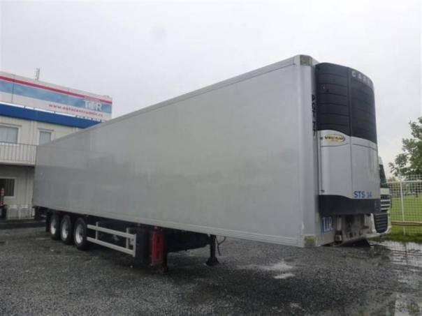 LVF MRAZÁK 2x výparník příčka, foto 1 Užitkové a nákladní vozy, Přívěsy a návěsy | spěcháto.cz - bazar, inzerce zdarma