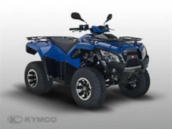 Kymco  300R Í, foto 1 Auto – moto , Motocykly a čtyřkolky | spěcháto.cz - bazar, inzerce zdarma