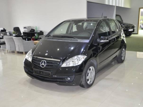 Mercedes-Benz Třída A A 180CDI automat,nehavar.,serv.kn., foto 1 Auto – moto , Automobily | spěcháto.cz - bazar, inzerce zdarma
