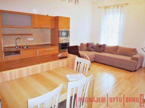 Pronájem bytu 2+kk, Brno - Veveří, foto 1 Reality, Byty k pronájmu | spěcháto.cz - bazar, inzerce