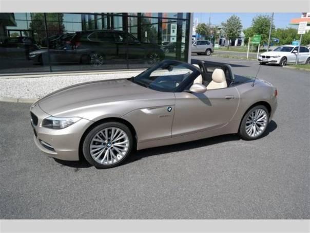 BMW Z4 sDrive20i JAKO NOVÉ, foto 1 Auto – moto , Automobily | spěcháto.cz - bazar, inzerce zdarma