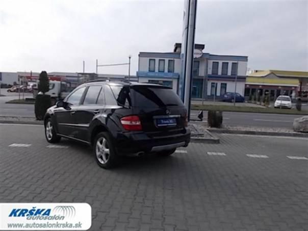 Mercedes-Benz Třída M 4.0 CDi ML420CDi 4Matic 7G, foto 1 Auto – moto , Automobily | spěcháto.cz - bazar, inzerce zdarma