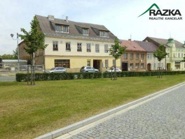 Prodej nebytového prostoru, Černošín, foto 1 Reality, Nebytový prostor | spěcháto.cz - bazar, inzerce