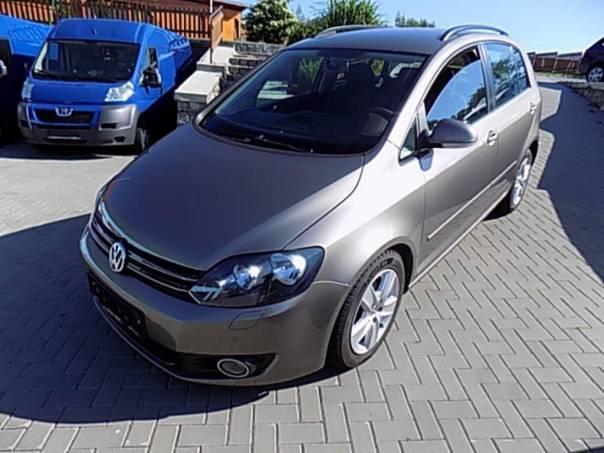 Volkswagen Golf Plus 1.6TDI CR DSG Comfortline, foto 1 Auto – moto , Automobily | spěcháto.cz - bazar, inzerce zdarma