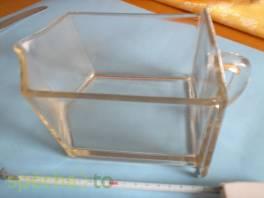 Prodám RETRO skleněné dózy  (SLEVA)