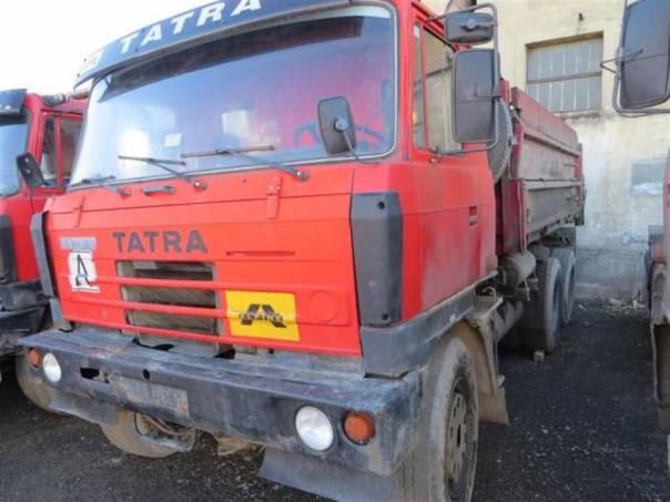 T815 S3, foto 1 Užitkové a nákladní vozy, Nad 7,5 t | spěcháto.cz - bazar, inzerce zdarma