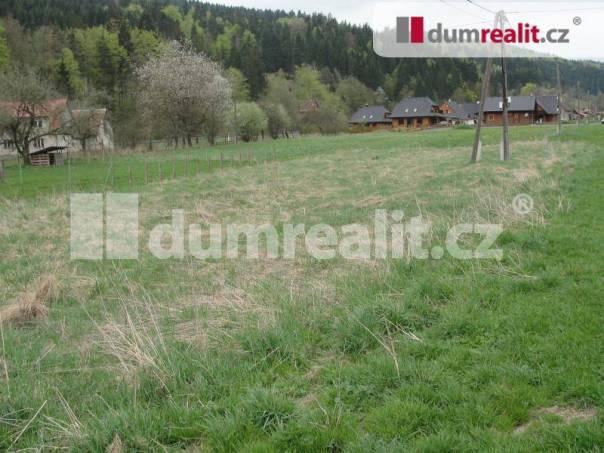 Prodej pozemku, Halenkov, foto 1 Reality, Pozemky | spěcháto.cz - bazar, inzerce