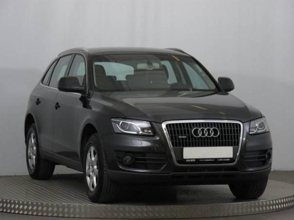 Audi Q5 2.0 TDI, foto 1 Auto – moto , Automobily | spěcháto.cz - bazar, inzerce zdarma