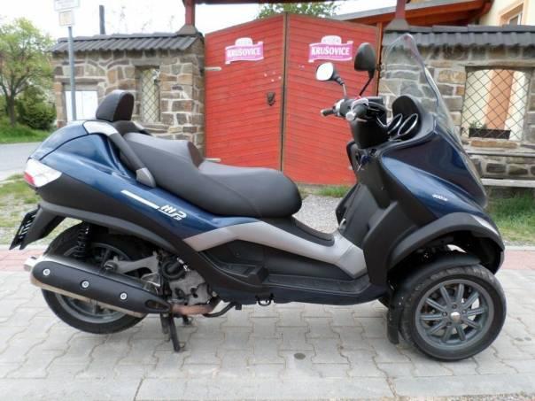 Piaggio  REZERVACE, foto 1 Auto – moto , Motocykly a čtyřkolky | spěcháto.cz - bazar, inzerce zdarma