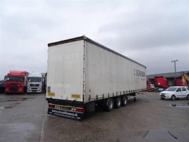 PANAV LOWDECK>VIN 481, foto 1 Užitkové a nákladní vozy, Přívěsy a návěsy | spěcháto.cz - bazar, inzerce zdarma