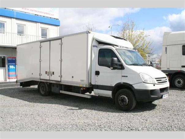 DAILY 65 C18 PŘEPRAVNÍK AUT, foto 1 Užitkové a nákladní vozy, Nad 7,5 t | spěcháto.cz - bazar, inzerce zdarma