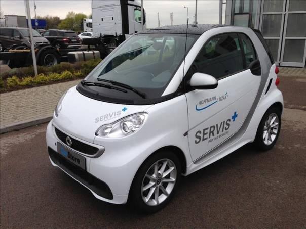 Smart Fortwo 1,0   FORTWO MHD, foto 1 Auto – moto , Automobily | spěcháto.cz - bazar, inzerce zdarma