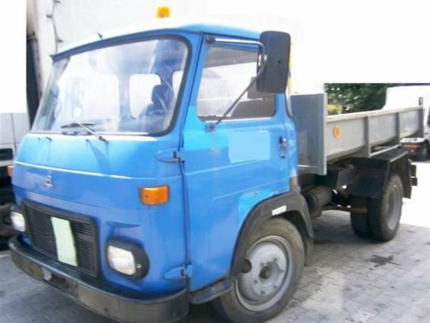 Avia  30 S1, foto 1 Užitkové a nákladní vozy, Nad 7,5 t | spěcháto.cz - bazar, inzerce zdarma