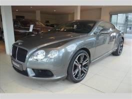 Bentley Continental GT 4.0 V8 Mulliner   , Auto – moto , Automobily  | spěcháto.cz - bazar, inzerce zdarma