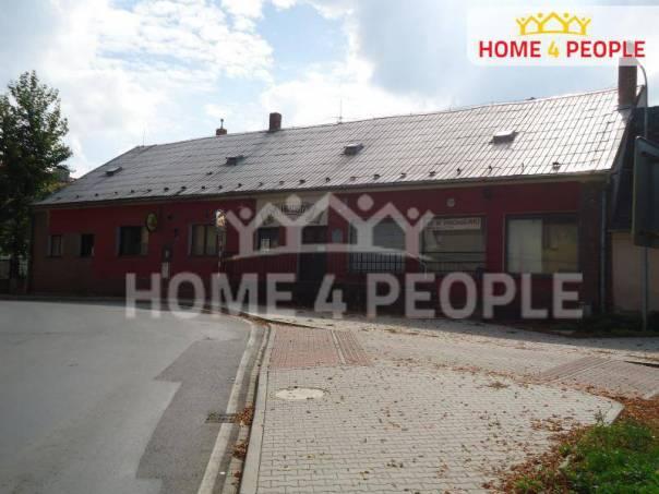 Prodej nebytového prostoru, Blovice, foto 1 Reality, Nebytový prostor | spěcháto.cz - bazar, inzerce
