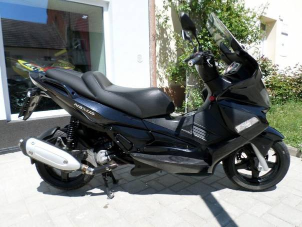 Gilera  , foto 1 Auto – moto , Motocykly a čtyřkolky | spěcháto.cz - bazar, inzerce zdarma