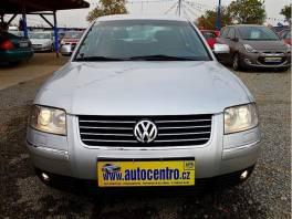 Volkswagen Passat 2.5TDI 4x4 MAT - SERVISKA -