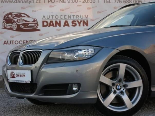 BMW Řada 3 330D (325D) 174KW Touring, foto 1 Auto – moto , Automobily | spěcháto.cz - bazar, inzerce zdarma
