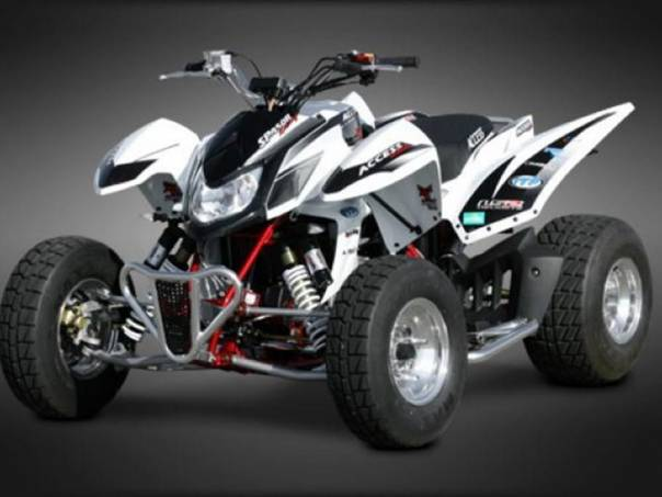 Access Motor Warrior , foto 1 Auto – moto , Motocykly a čtyřkolky | spěcháto.cz - bazar, inzerce zdarma