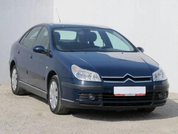 Citroën C5 1.6 HDi, foto 1 Auto – moto , Automobily | spěcháto.cz - bazar, inzerce zdarma